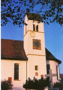 Info Pfarrkirche farbig