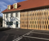 Pfarreizentrum Hofstetten-Flüh