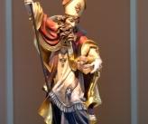 St. Nikolaus von Myra