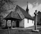 St. Johannes-Kapelle1947