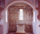 Fresken Chor