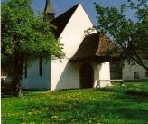 St. Johannes-Kapelle 2008